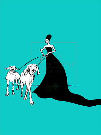 Hatty Pedder | Tiffany Edition No1