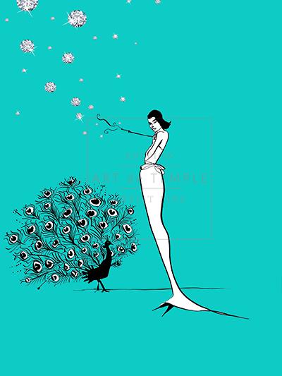Hatty Pedder | Tiffany Edition No2