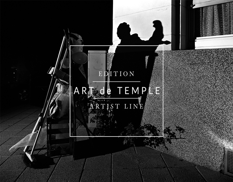 Art de Temple | Edition SKIAS | Paulus